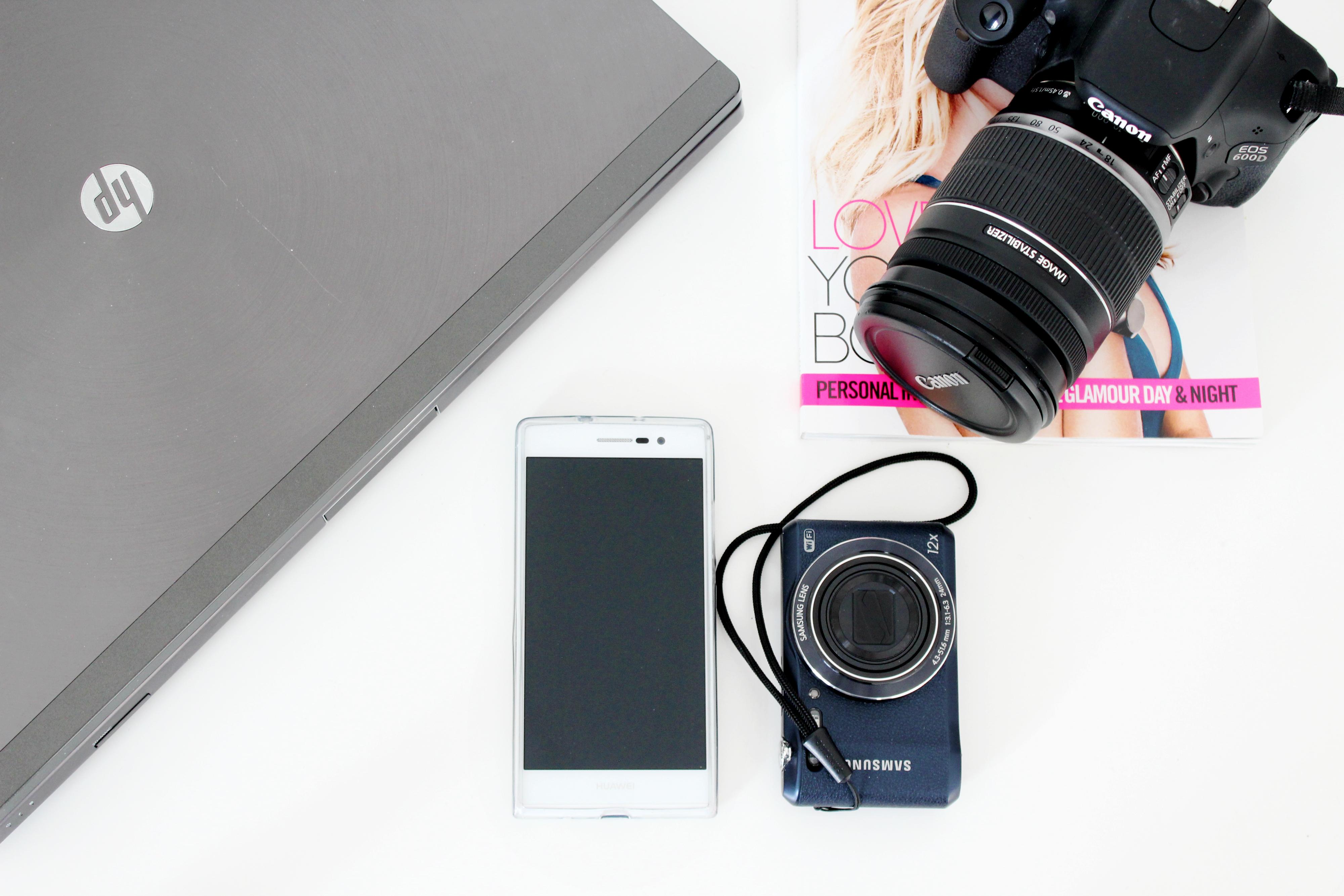 Welke Camera Past Bij Mij? | Blogtips