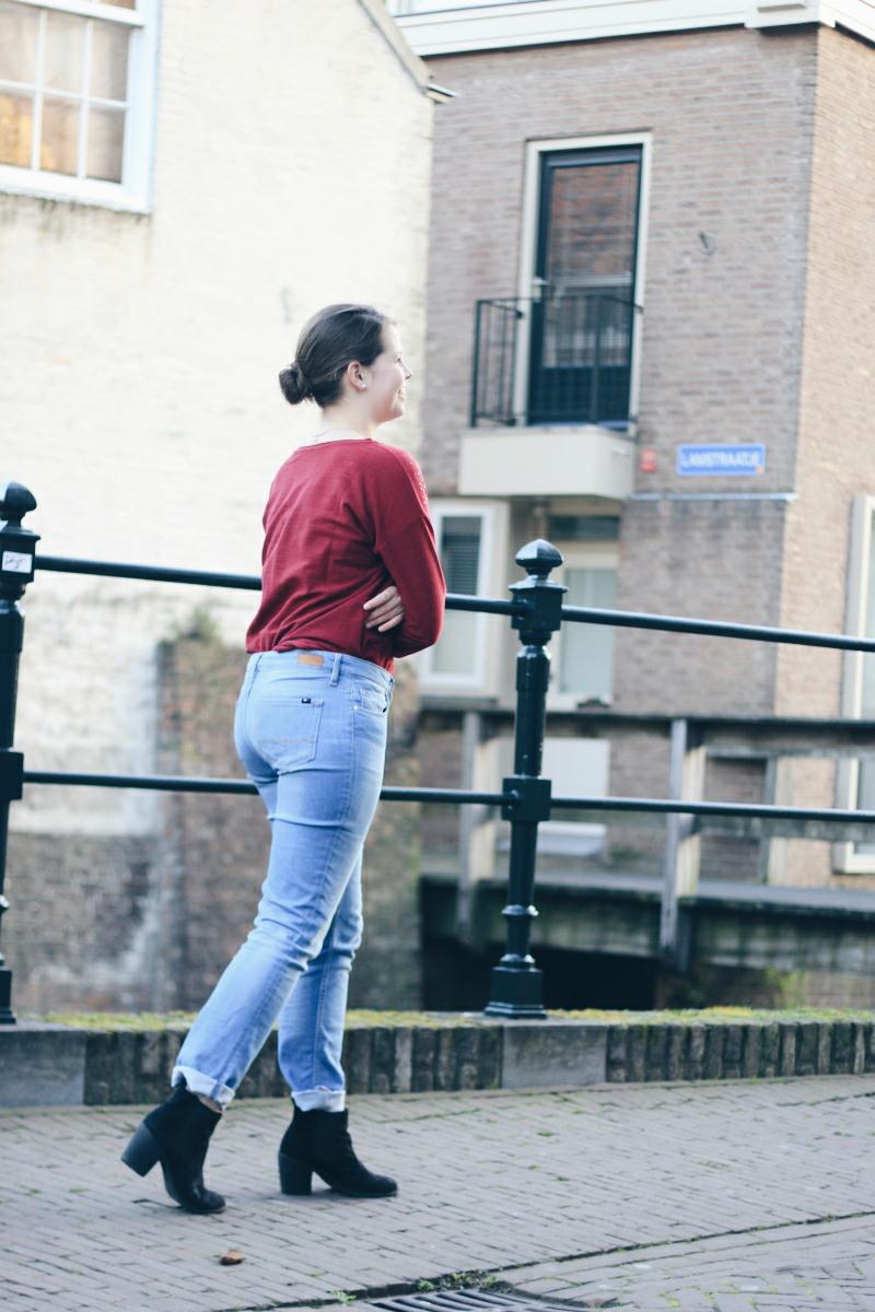 In het pittoreske Den Bosch | Outfit