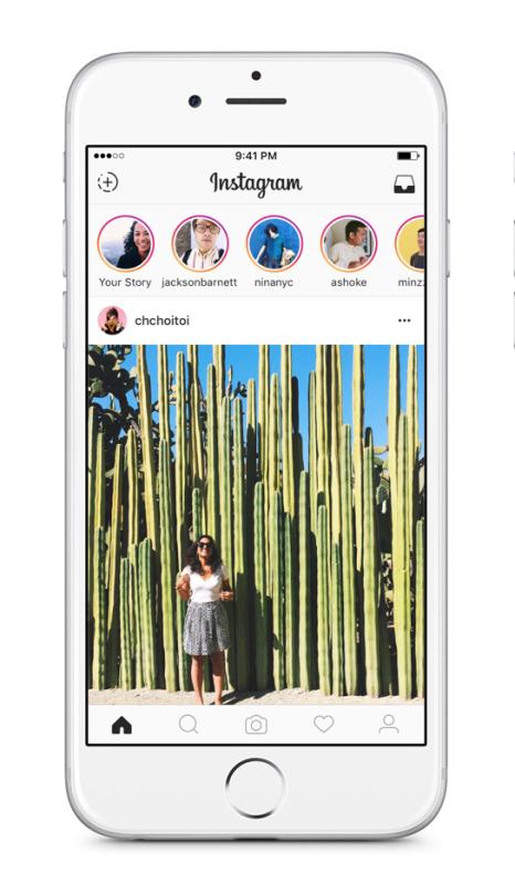 Instagram Stories vs Snapchat! Instagram Stories, een nieuwe functie, is bijna identiek aan Snapchat. Gaat Snapchat dit overleven? (Spoiler: waarschijnlijk niet)