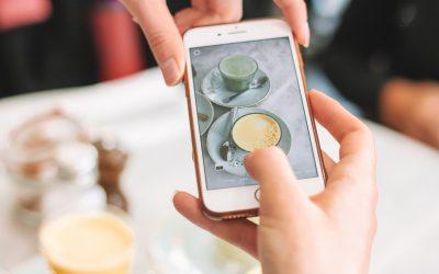 Geld verdienen met je Instagram foto's: met deze app kan het voor iedereen